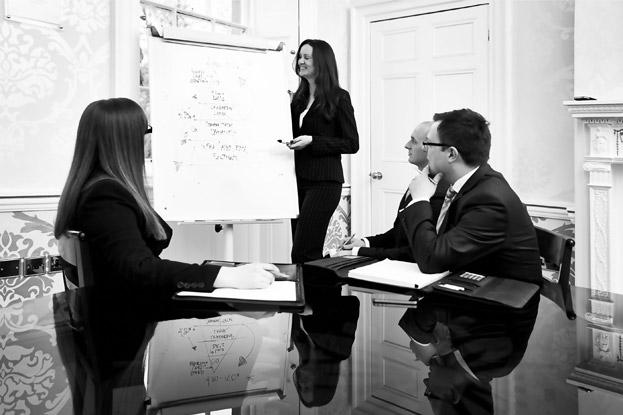 Recruitment Methodologies